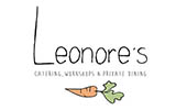 Leonore's catering